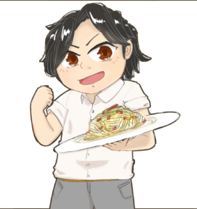 飯川食男のアイコン