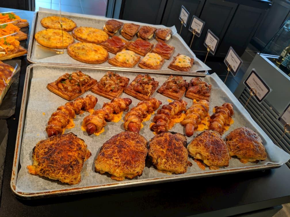 【ザ・シティ・ベーカリー 中目黒】駅直結のパン屋で美味しいモーニングを|ナカメディア
