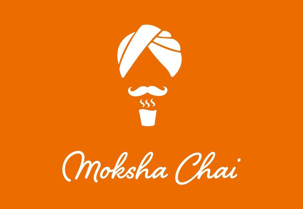 モクシャチャイのロゴ