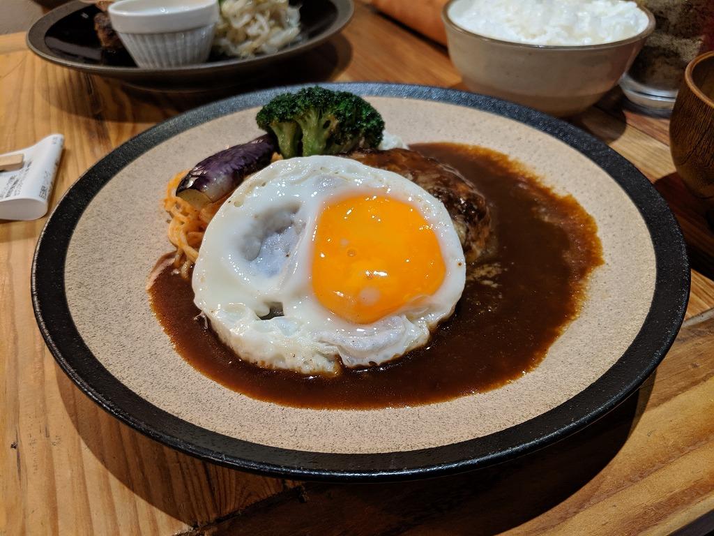 【山本のハンバーグ 中目黒食堂】こだわり肉のごちそうハンバーグを食べる!|ナカメディア