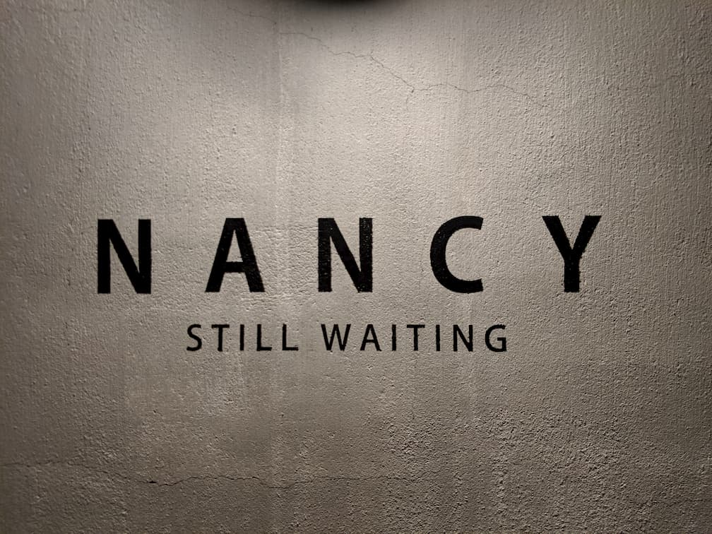 【NANCY STILL WAITING】居心地最高の目黒銀座のシーシャバー ※割引特典アリ!|ナカメディア
