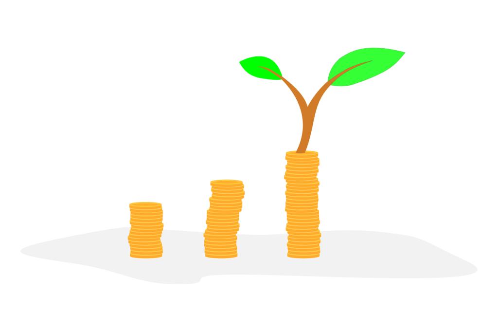 お金と成長
