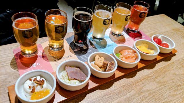 SVBのビール飲み比べセット