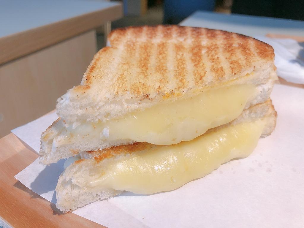 チーズメルト