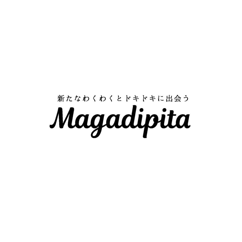 Magadipitaのロゴ