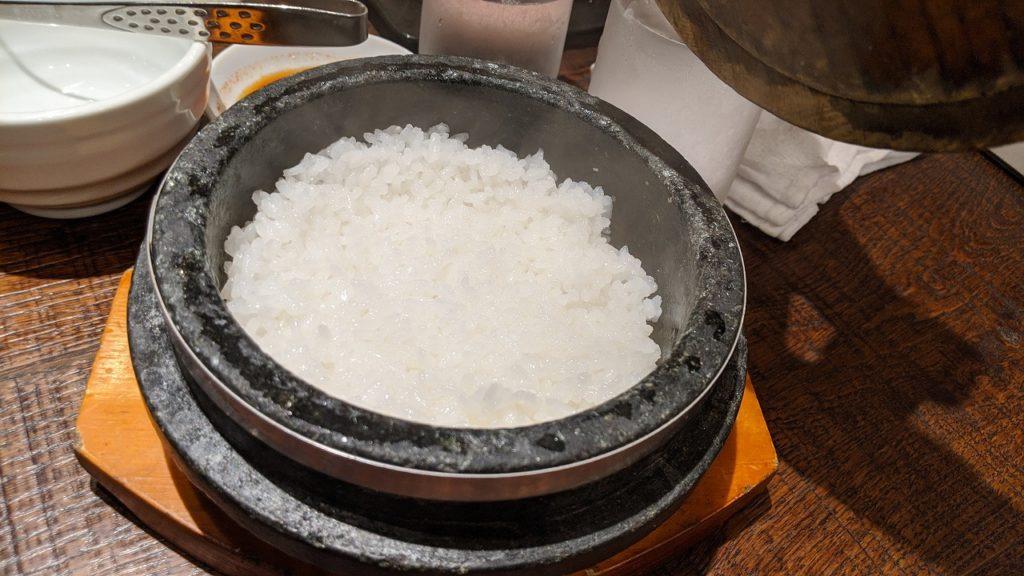 KollaBo中目黒の土鍋ごはん2