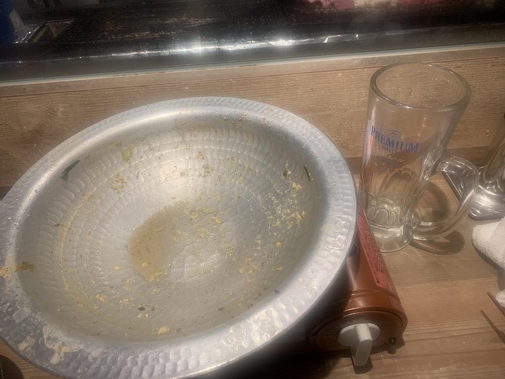 あぶり清水_中目黒でもつ鍋食べるなら