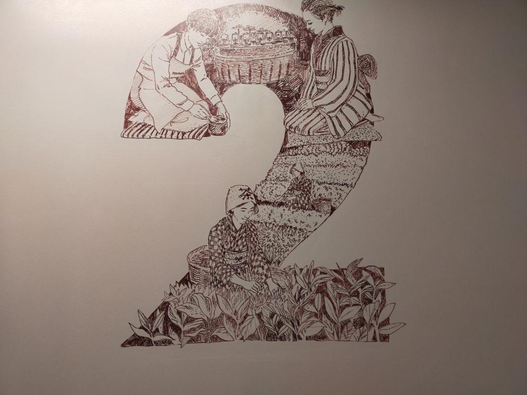ロースタリー2F