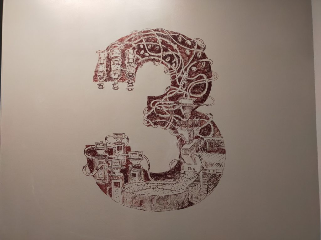ロースタリー3F